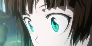 Akane Tsunemori- Dominator