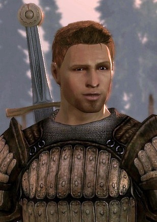 Alistair (Dragon Age)