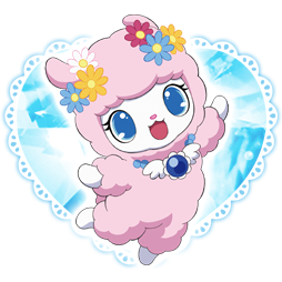 Angela (Jewelpet)