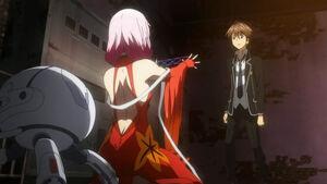 Inori and Shu 2
