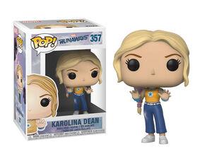Karolina-Dean-Funko-Pop