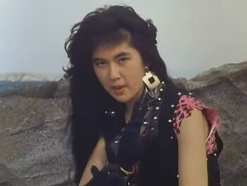 Rei Yagyu