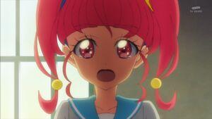 STPC40 Hikaru asks if Lala did something wrong