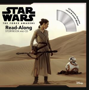 The Force Awakens Read-Along