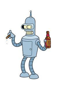 Bender fullbody