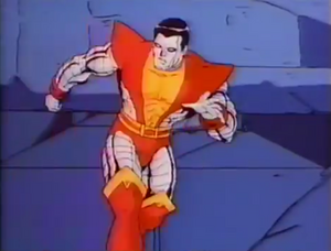 Colossus Pryde