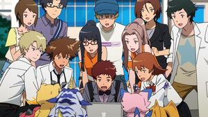 Digimon adventure tri- 2 06