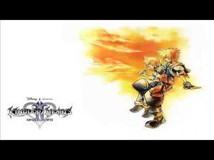 Kingdom Hearts II -Riku- Extended