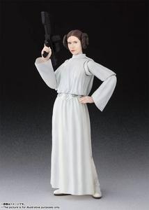 SHF Leia (A New Hope)