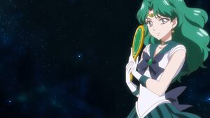 Sailor moon crystal act 32 sailor neptune