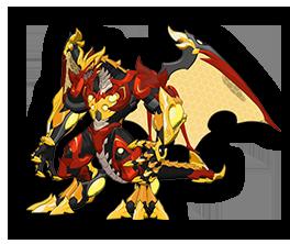 Dragonoid Infinity