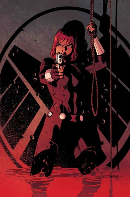 Black Widow (Natalia Romanova)