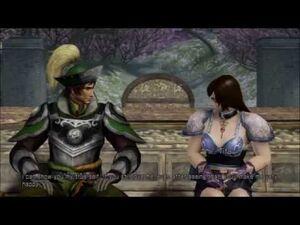 Dynasty Warriors 8; Empires, Ma Dai, All Cutscenes