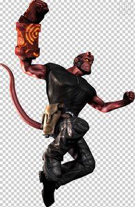 Hellboy-VG