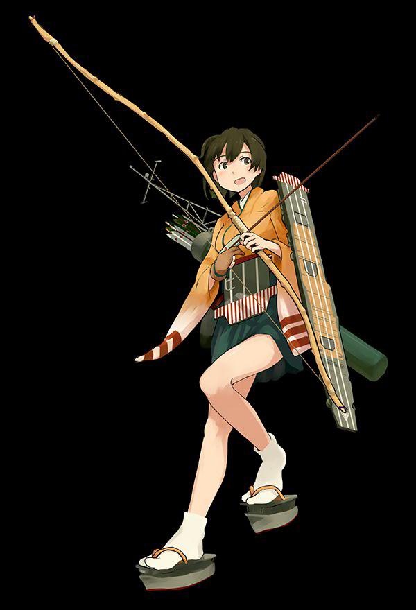 Hiryuu (Kantai Collection)