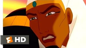 Joseph King of Dreams (2000) - Joseph's Brothers Return Scene (9 10) Movieclips