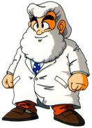 MM5-Dr.Light
