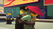 Ronin and Commissioner (Ep. 63)