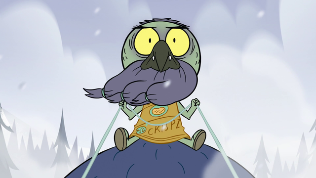 Ludo (Star Vs. The Forces of Evil)