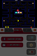 Pac-Man - Namco Museum DS (NDS)