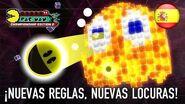 PAC-MAN Championship Edition 2 - PS4 XB1 PC - ¡Nuevas Reglas, Nuevas Locuras (Announcement Trailer)