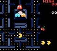 Pac-Man (GBC)