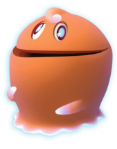 Pac-Man And The Ghostly Adventure's Clyde.png
