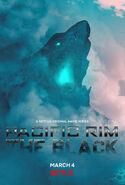 Pacific Rim The Black Poster -03