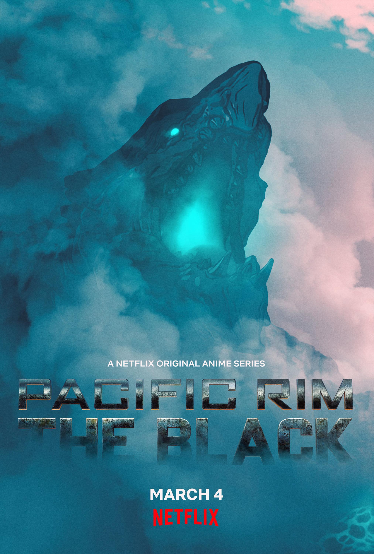 Pacific Rim The Black Pacific Rim Wiki Fandom