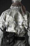 Silver Shatterdome Mechanic Uniform-07