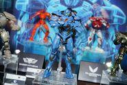 Robot Spirits Gipsy Avenger (New York Comic-Con)-02