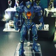 Robot Spirits Gipsy Avenger (Comic-Con 2017)-01