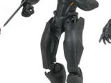Obsidian Fury (Action Figure) Series 2