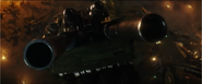 Titan Redeemer Arm Cannons