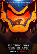 Pacific Rim The Black Poster -02