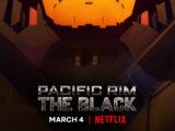 List of Pacific Rim: The Black Episodes