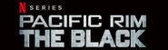 Pacific Rim The Black Logo (non Transparent)