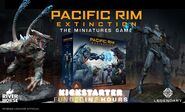 Pacific Rim Extinction Funded Ad