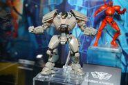Robot Spirits Bracer Phoenix (New York Comic Con)-02
