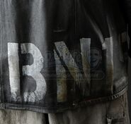 Anti-Kaiju Wall Construction Worker Uniform-23