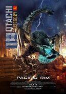 Poster de Otachi