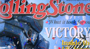 Rolling Stone Jaeger