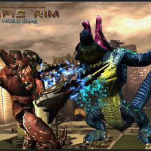 Raiju Gallery Pacific Rim Wiki Fandom Anyone who thinks a pacific rim kaiju can defeat godzilla is laughable. raiju gallery pacific rim wiki fandom