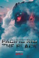 Pacific Rim The Black Poster -04