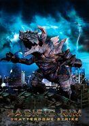Thunderhead (Shatterdome Strike)