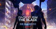 Pacific Rim The Black (Season 2 is Coming)