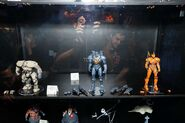 Pacific Rim Uprising (Action Figures DST NYC Comc Con)-01