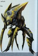Early Kaiju Concept-02