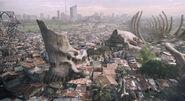 Kaiju Remains 02