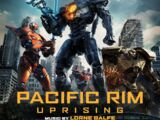 Pacific Rim Uprising (Soundtrack)